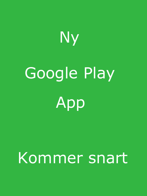 Google Play Store placeholder picture
